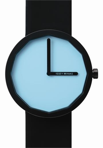 Issey Miyake Twelve Watch SILAP003 Watchismo is an Authorized Dealer