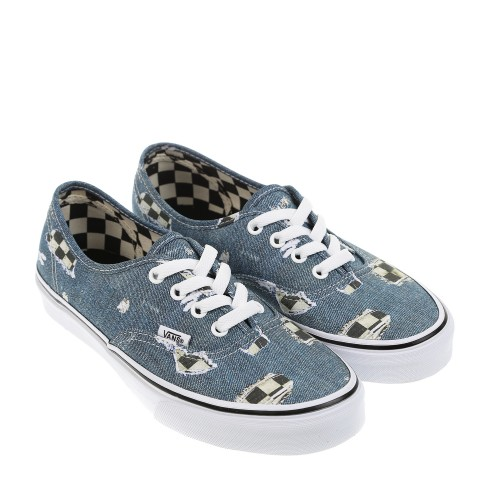 Colette Vans Authentic