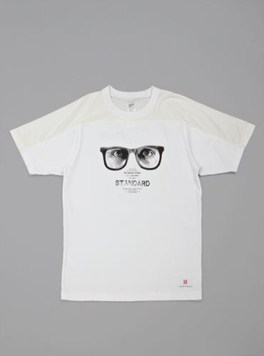 Couverture And The Garbstore Standards Tee