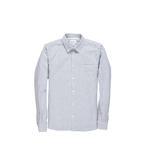 Norse Projects Anton Heavy Oxford Shirt Norse Projects
