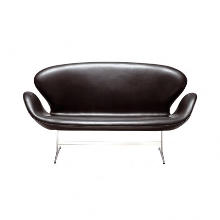 Swan Sofa Black Sofas Furniture Department The Conran Shop
