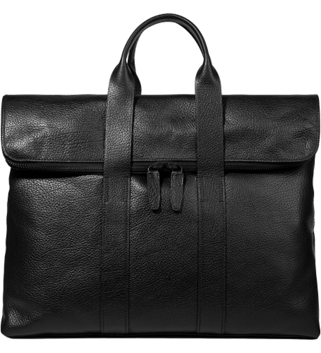 3.1 Phillip Lim Black 31 Hour Bag Hypebeast Store