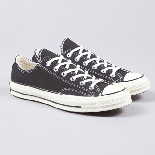 Converse 1970S Chuck Taylor All Star Ox Black