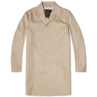 Mackintosh Dunkeld Jacket Honey