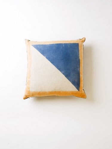 Albers E Cushion by Naomi Paul Douglas Bec