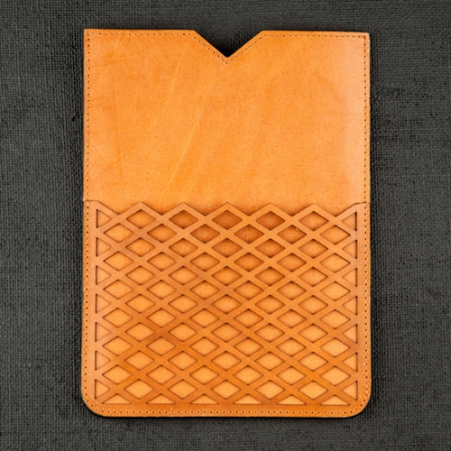 Margo Ipad Mini Net Case Tan Darkroom