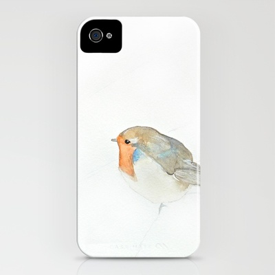 Hush Now iPhone Case by Christine Lindstrom Society6