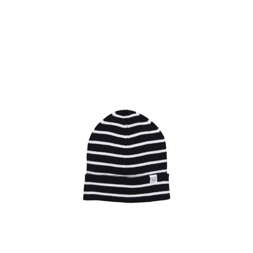 Norse Projects Striped Merino Beanie Norse Projects