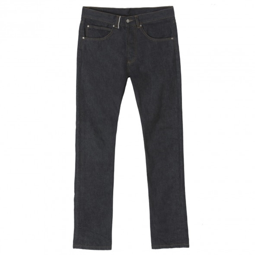Nouveau Droit James Denim Brut Indigo Balibaris