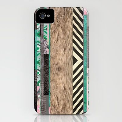 REBEL BIOME COM iPhone Case by _KEI Society6