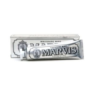 Amazon com Marvis Whitening Mint Toothpaste 75ml Health Personal Care
