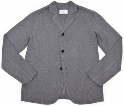 Our Legacy Archive Blazer Graphite MORTAR