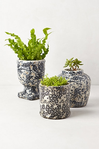 Fruhling Herb Garden Pot Anthropologie.Eu