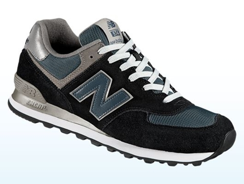 New Balance 574 Men's Lifestyle Retro Shoes M574jn Shopnewbalance.Com