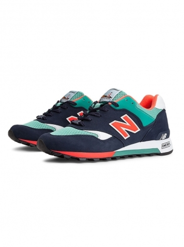 Shoes New Balance M577nbs 'Seaside Pack'