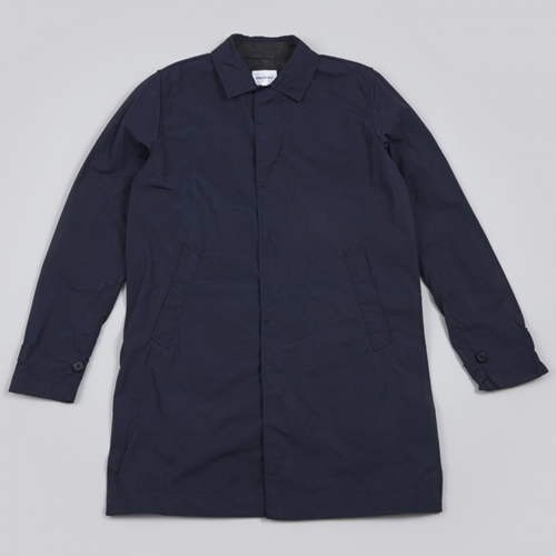 Norse Projects Thor Light Jacket Navy