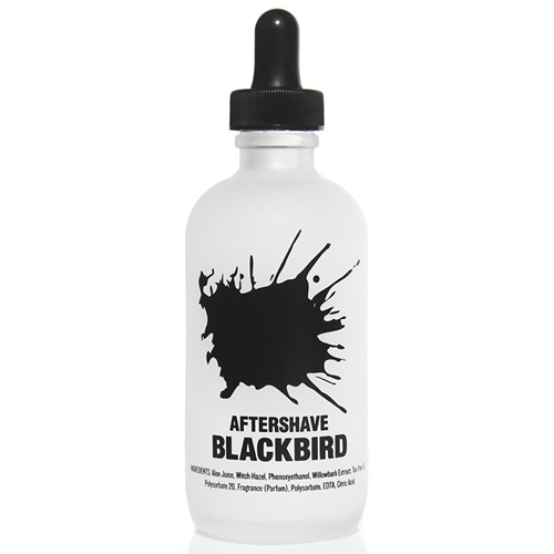 Aftershave Blackbird