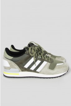 Adidas Originals By Originals Zx700 Tent Green