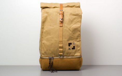 WoodWood Amos Backpack