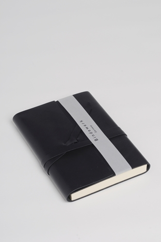 Notebook Circum Black White wrongweather