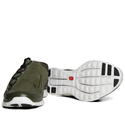 Nike Footscape Free Premium NSW Nike Footwear Brands