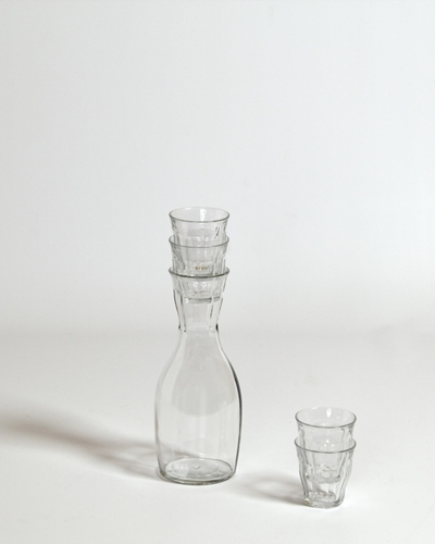 French Carafe Glasses Shop Design And Craft Gifts Makers Brothers Makers Brothers
