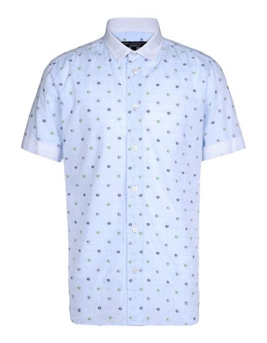 Marc By Marc Jacobs Short Sleeve Shirt Marc By Marc Jacobs Shirts Men Thecorner.Com