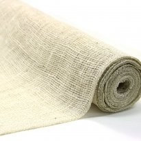 Natural Jute Burlap Roll