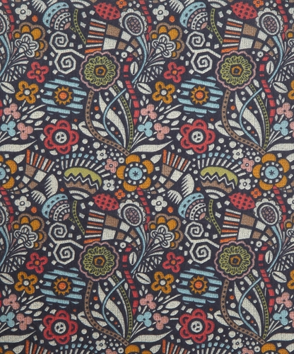 Otto s Field D Tana Lawn Liberty Art Fabrics Shop more from the Liberty Art Fabrics collection at Liberty co uk