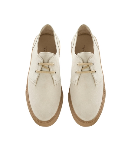 Classic Tennis Shoes White A.P.C. Man