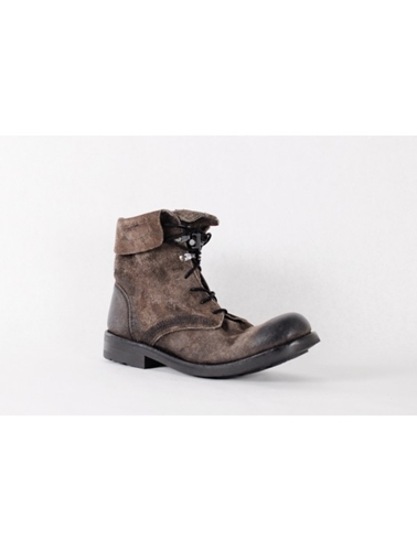 The Last Conspiracy Danemica Boot Grey Oak
