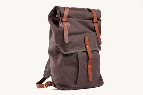 Wilderness Rucksack Tanner Goods