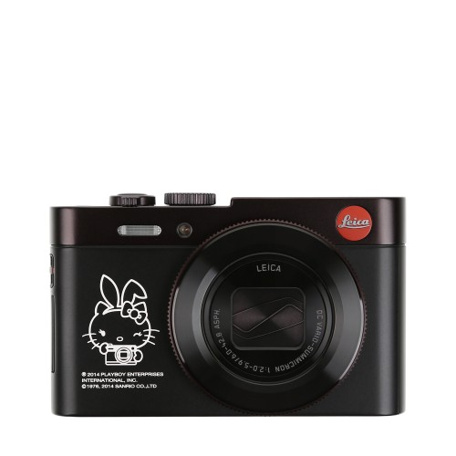 Colette Leica X Hello Kitty X Playboy Appareil Photo Numerique Leica C