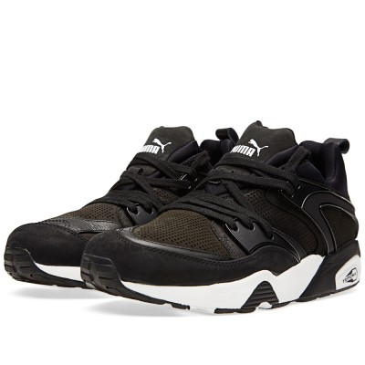 Puma Trinomic Blaze Tech Black