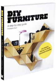 DIY Furniture A Step by Step Guide Christopher Stuart