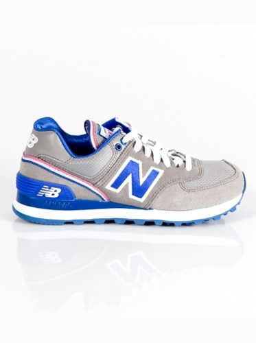 Shoes New Balance Wl574sjg