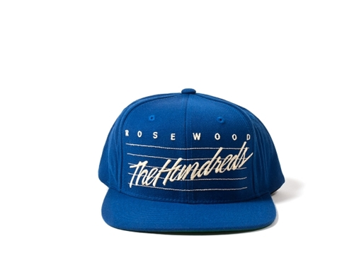 The Chimp Store The Hundreds The Hundreds Daze Snapback
