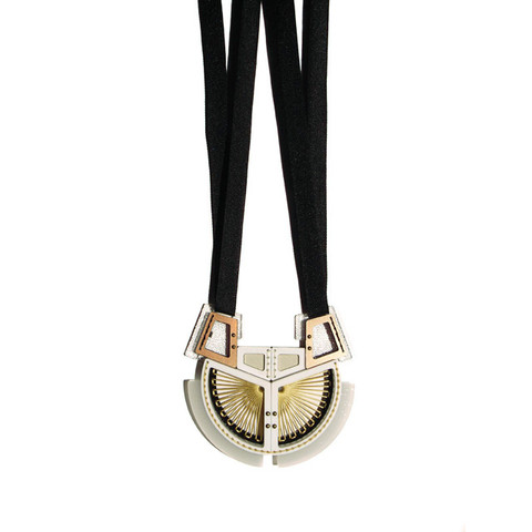 Www.Theshop.Co.Uk Vice Vanity Alix Necklace