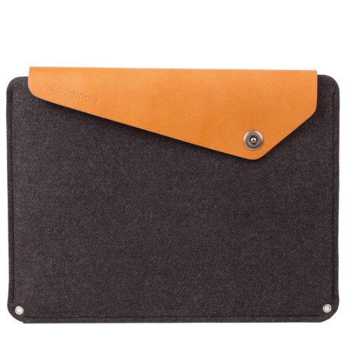 Mujjo Macbook Air Retina Sleeve Undscvrd