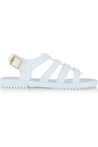 Flox Pvc Sandals Melissa 50 Off The Outnet