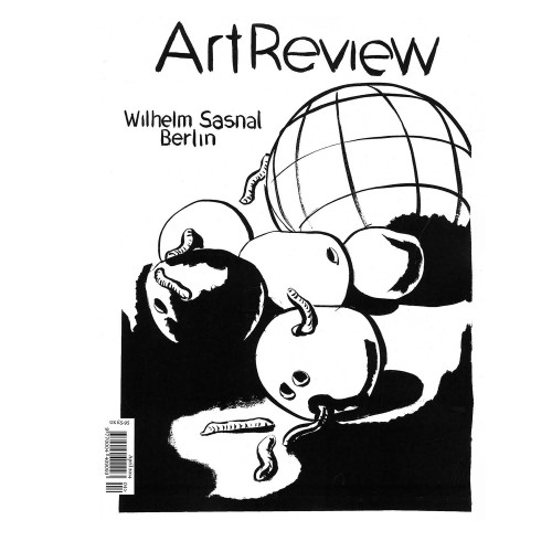 Colette Art Review Vol 66 No 3
