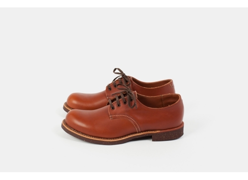 Red Wing Shoes Red Wing Shoes 8052 Work Oxford Brick Settler