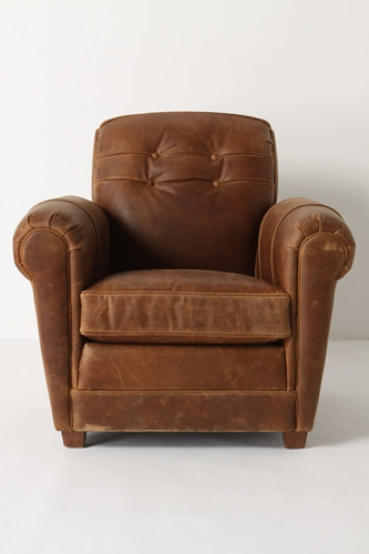 Jack Club Chair Anthropologie eu