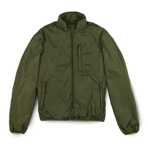 Jil Con Jacket With Thermore Aspesi