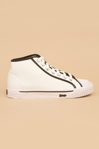FLECHA BOTITA HIGH TOP SNEAKER 1853 WOMEN SALE FLECHA OPENING CEREMONY