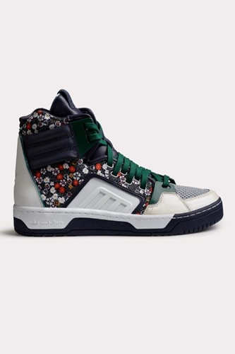 ADIDAS ORIGINALS X OPENING CEREMONY BMX CYCLING HIGH TOP SNEAKERS SHOP LONDON POP UP ADIDAS ORIGINALS X OPENING CEREMONY