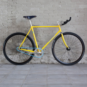 sleepstreetbicycles FLYING LEMON