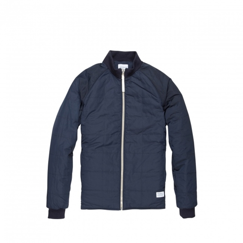 Norse Projects Jakob Utility Jacket Norse Projects