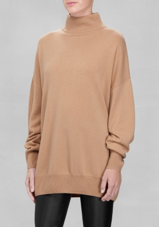 Other Stories Lykke Li Cashmere Sweater