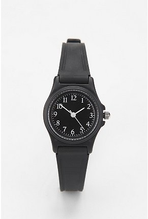 Urbanoutfitters.Com Tonal Skinny Band Watch